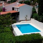Villa Skalinada  A Smooth Gorgeous Vacation Rental With Stunning Panoramic Views In Croatia