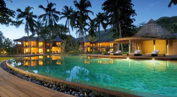The Constance Ephelia Resort  (6)