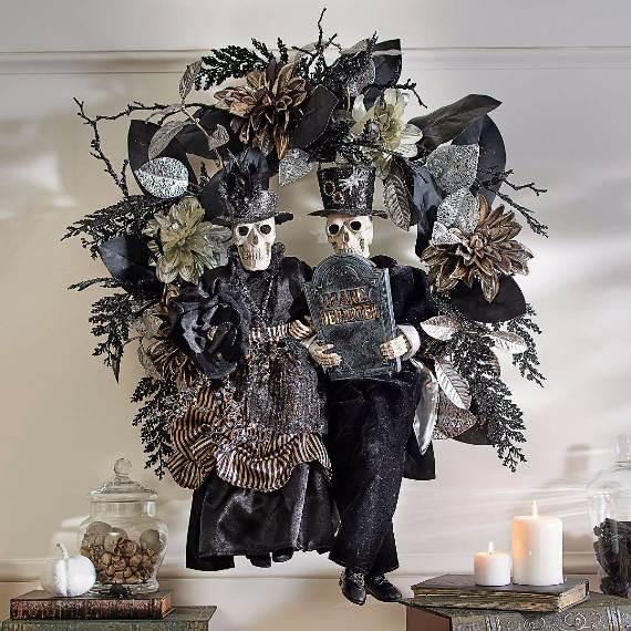 55-Halloween-Decorating-Ideas-Eerie-Elegance-10