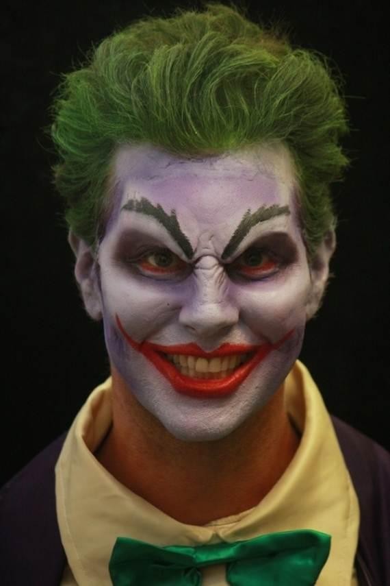 30 Best Scary Halloween Makeup IdeasCreepy Spooky and - Best Halloween Makeup Ideas