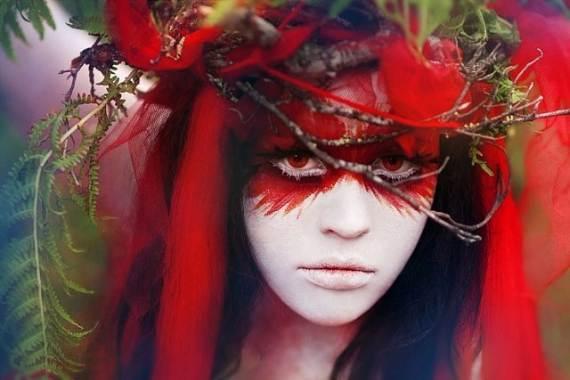 Best-Scary-Halloween-Makeup-Ideas-13