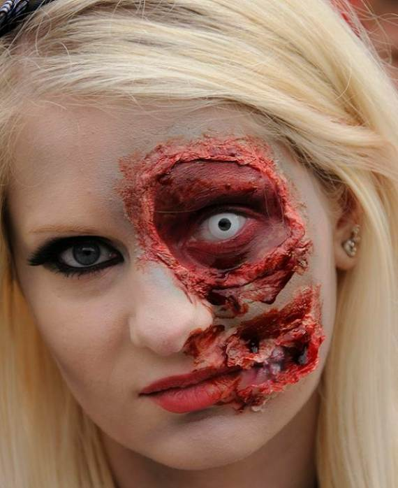 Best-Scary-Halloween-Makeup-Ideas-14