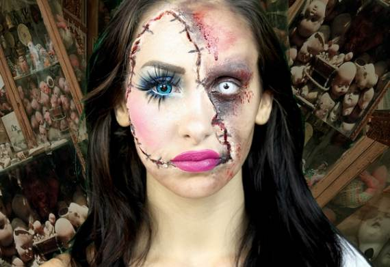 Best-Scary-Halloween-Makeup-Ideas-15