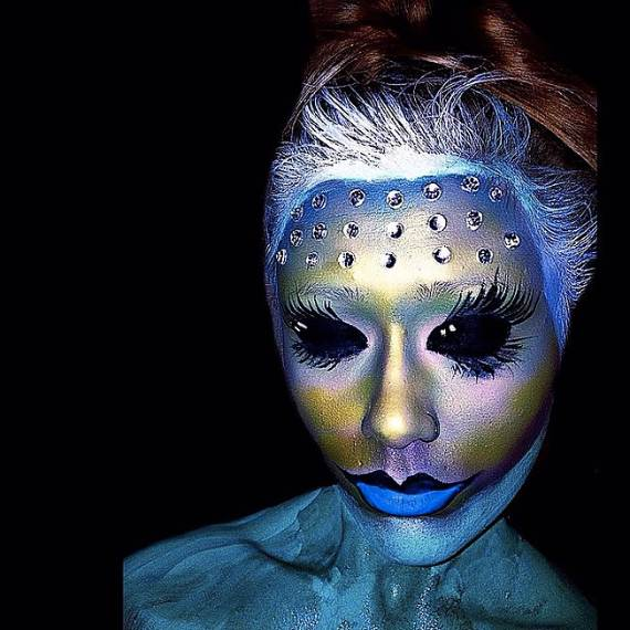 Best-Scary-Halloween-Makeup-Ideas-19