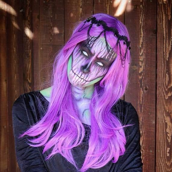 Best-Scary-Halloween-Makeup-Ideas-20
