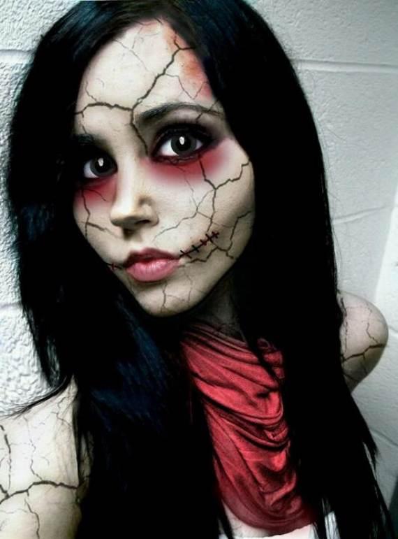 Best-Scary-Halloween-Makeup-Ideas-21