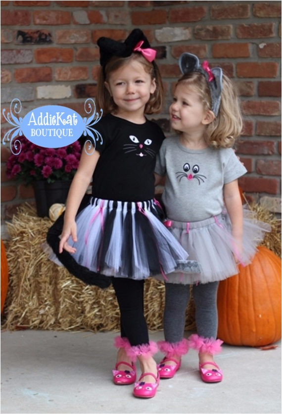 Cool Sweet And Funny Toddler Halloween Costumes Ideas For Your Kids (13)