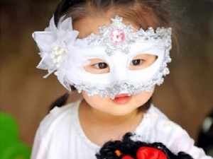 Cool Sweet And Funny Toddler Halloween Costumes Ideas For Your Kids  (46)