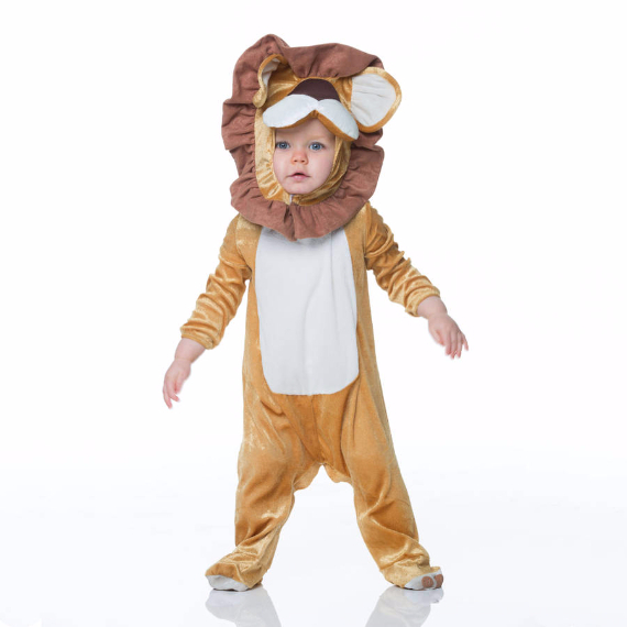 Cool Sweet And Funny Toddler Halloween Costumes Ideas For Your Kids (64)