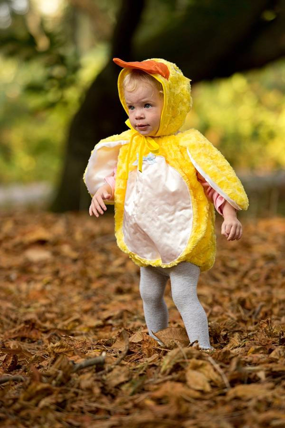 Cool Sweet And Funny Toddler Halloween Costumes Ideas For Your Kids (9)