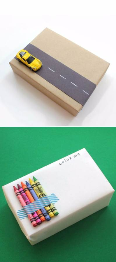 Creative-Gift-Decoration-Wrapping-Ideas-23