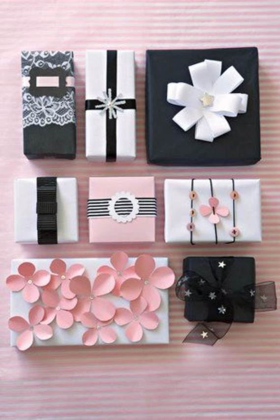Creative-Gift-Decoration-Wrapping-Ideas-8