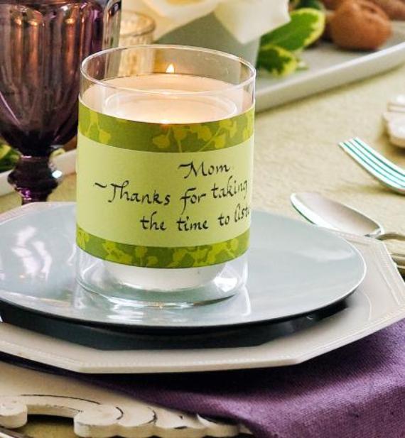 Easy and Elegant Festive Thanksgiving Decorating (29)