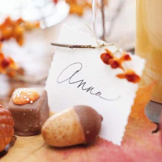 Easy and Elegant Festive Thanksgiving Decorating (3)