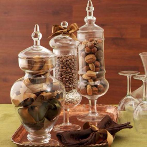 Decorating Ideas > 66 Easy And Elegant Festive Thanksgiving Decorating  ~ 065817_Thanksgiving Decorations Elegant