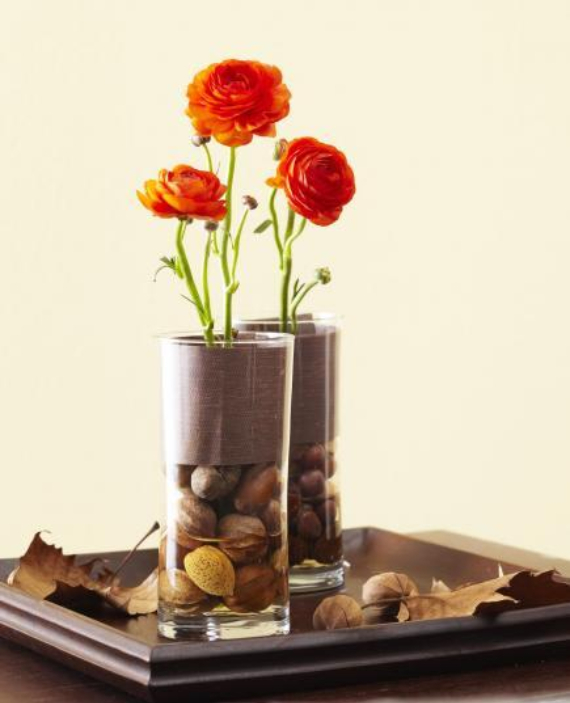 Easy and Elegant Festive Thanksgiving Decorating (47)