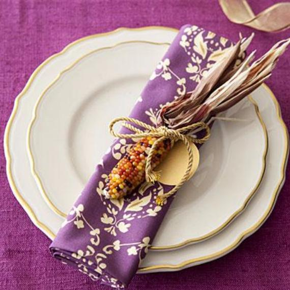 Easy and Elegant Festive Thanksgiving Decorating (69)