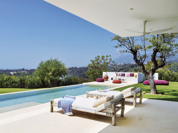 Exclusive Holiday Home - A Paradise in Spain (10)