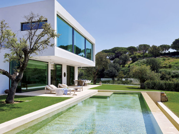 Exclusive Holiday Home - A Paradise in Spain (8)
