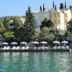 Fabulous Contemporary Villa Mare Crikvenica With An Elegant Touch