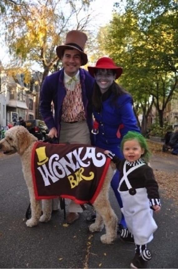 Family Halloween Costumes (38)