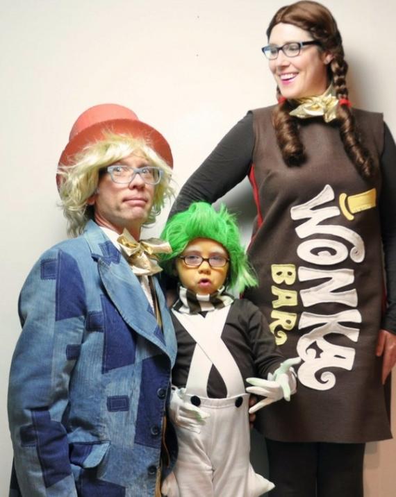 Family Halloween Costumes (56)