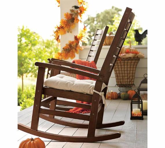Simple Fascinating Autumn Interior Ideas   (13)