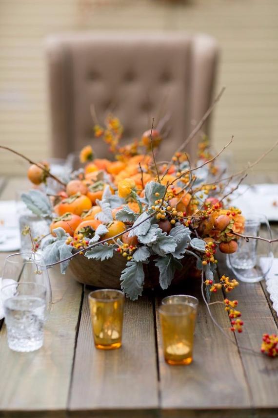 Simple Fascinating Autumn Interior Ideas   (14)
