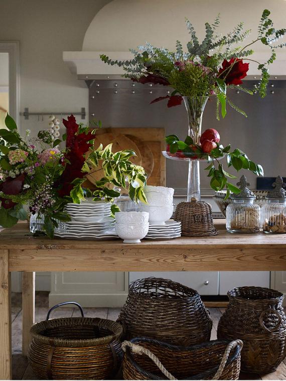 Simple Fascinating Autumn Interior Ideas   (15)