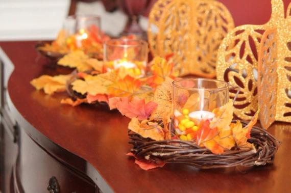 Simple Fascinating Autumn Interior Ideas   (2)