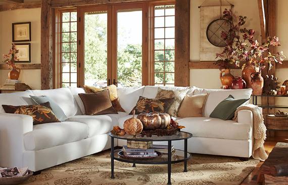 Simple Fascinating Autumn Interior Ideas   (31)