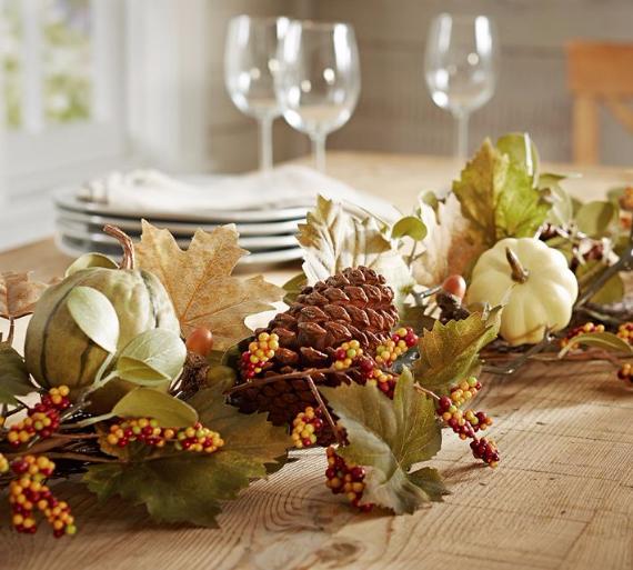 Simple Fascinating Autumn Interior Ideas   (34)