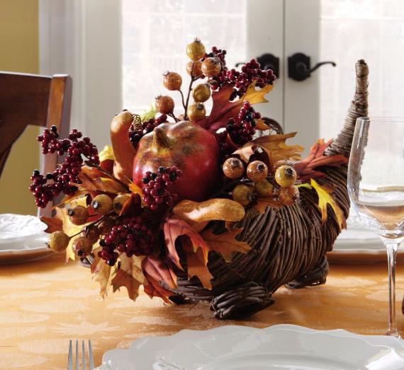 Simple Fascinating Autumn Interior Ideas   (38)