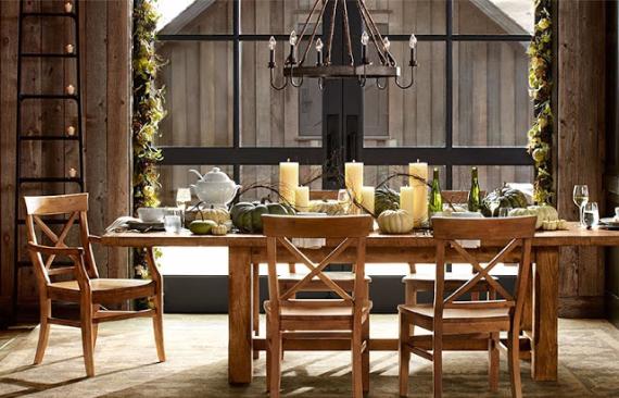 Simple Fascinating Autumn Interior Ideas   (39)