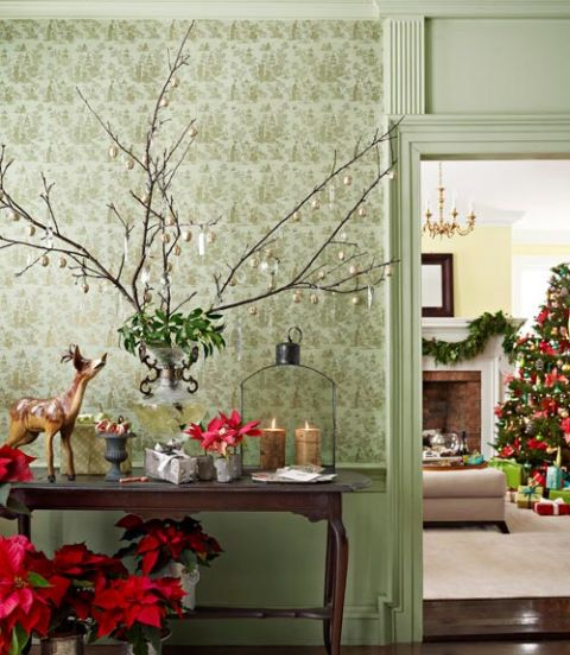 30 Ways to Shake Up Your Holiday Decor (18)