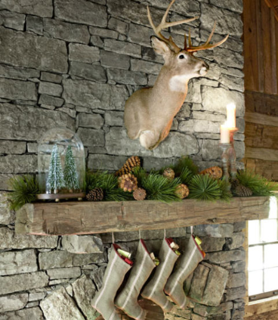 30 Ways to Shake Up Your Holiday Decor (20)