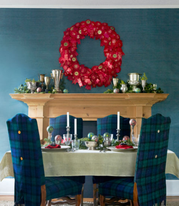 30 Ways to Shake Up Your Holiday Decor (23)