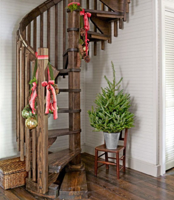 30 Ways to Shake Up Your Holiday Decor (25)