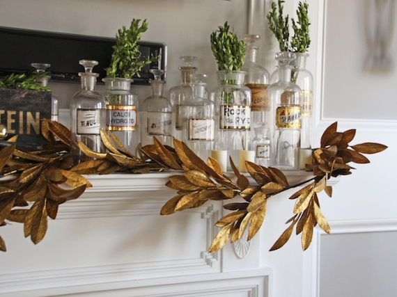 30 Ways to Shake Up Your Holiday Decor (29)