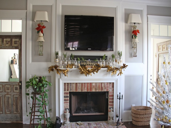30 Ways to Shake Up Your Holiday Decor (30)