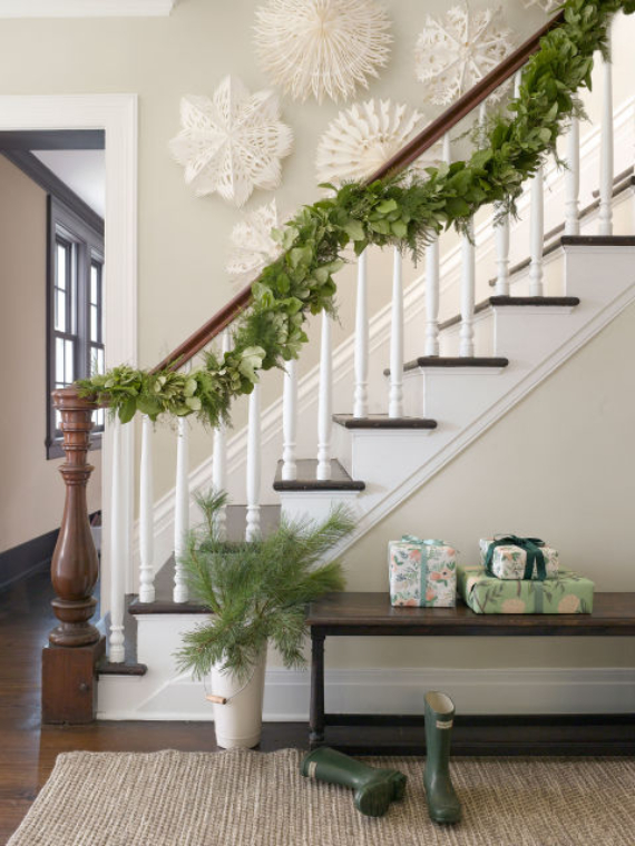 30 Ways to Shake Up Your Holiday Decor (4)