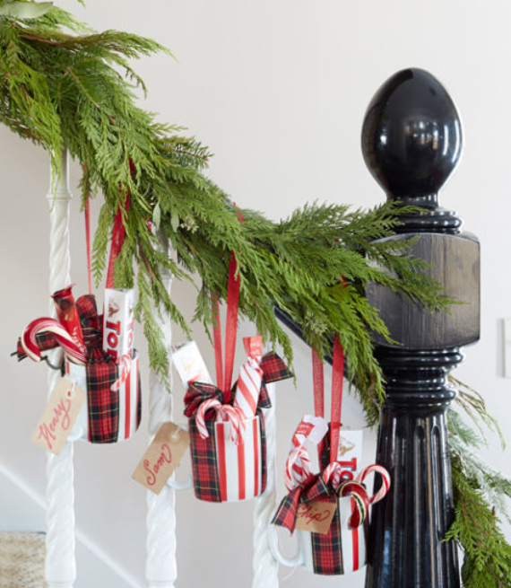 30 Ways to Shake Up Your Holiday Decor (6)