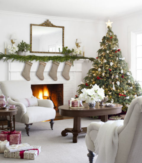 30 Ways to Shake Up Your Holiday Decor (8)