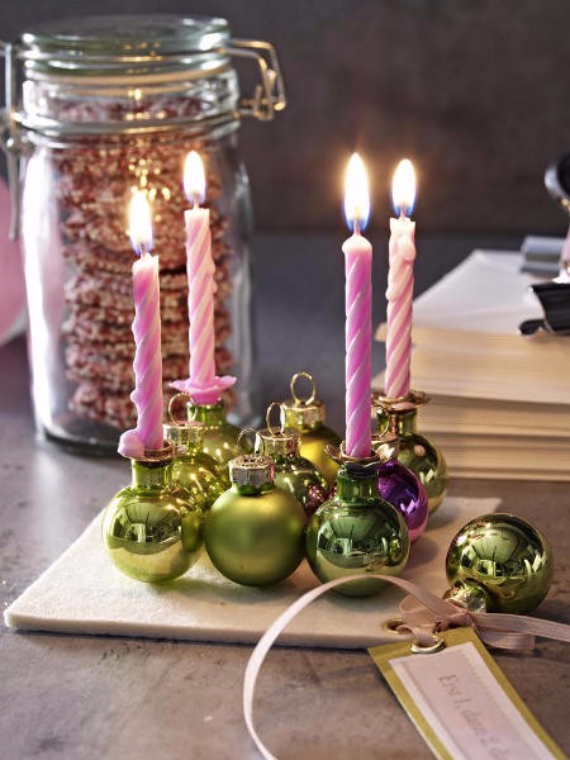 Advent wreath candles  (7)