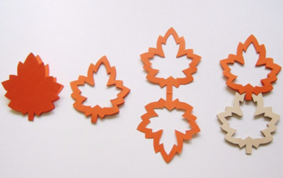 Autumn Paper Craft for Kids (26)