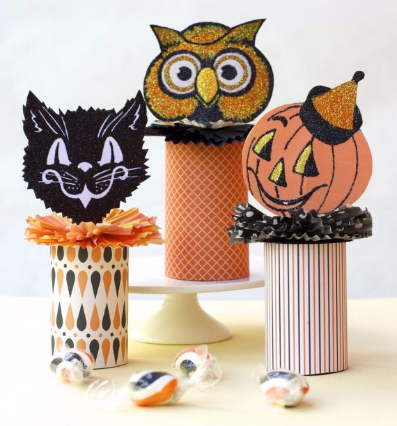 Autumn Paper Craft for Kids (31)
