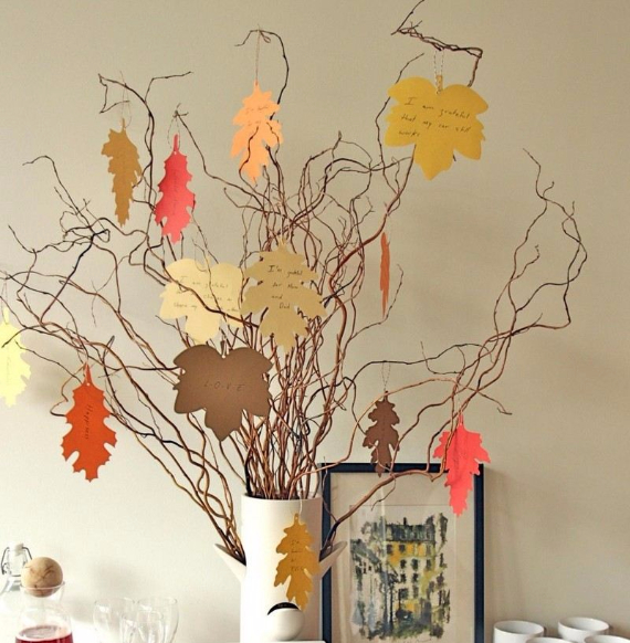 Autumn Paper Craft for Kids (32)