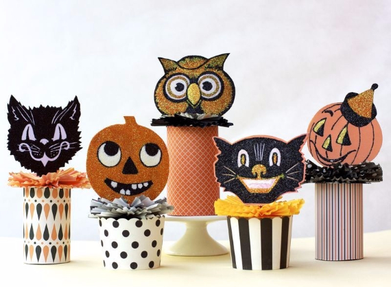 Autumn Paper Craft for Kids (36)