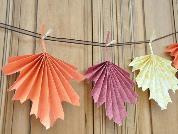 Autumn Paper Craft for Kids (38)