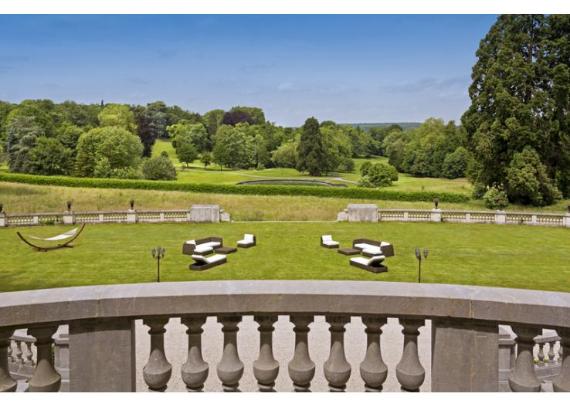 Chateau Boumont Paris Region (11)